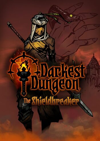 Darkest Dungeon - The Shieldbreaker (DLC) Steam Key GLOBAL