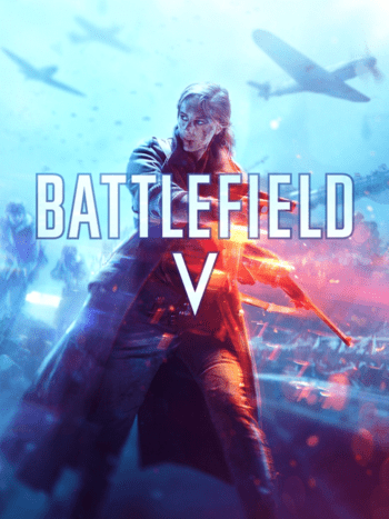 Battlefield 5 (ENG) Origin Key GLOBAL