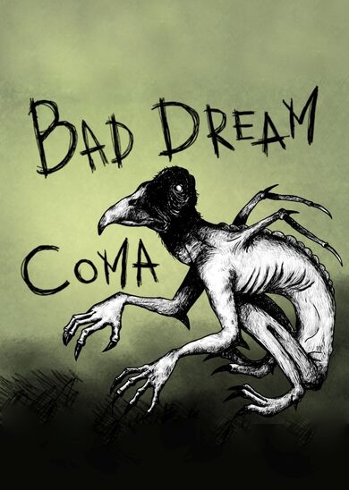 Bad Dream: Coma Steam Key GLOBAL