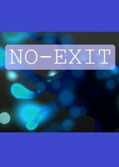 N0-EXIT Steam Key GLOBAL
