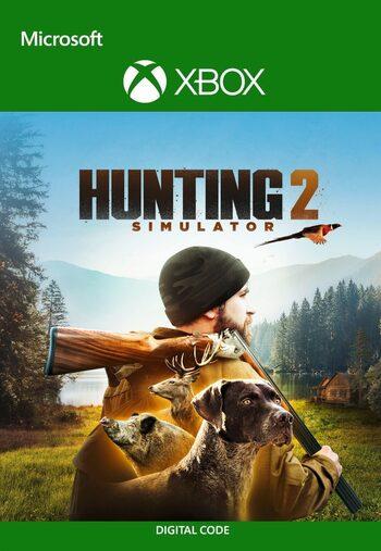 Hunting Simulator 2 (Xbox Series X|S) XBOX LIVE Key EUROPE