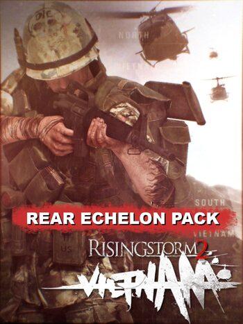 Rising Storm 2: Vietnam - Rear Echelon Cosmetic (DLC) Steam Key GLOBAL