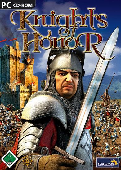 Knights of Honor Steam Key GLOBAL фото
