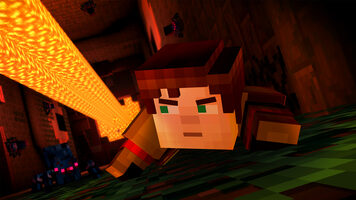 Get Minecraft: Story Mode - A Telltale Games Series PlayStation 4