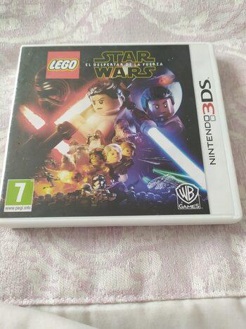 LEGO Star Wars: The Force Awakens (LEGO Star Wars: El Despertar De La Fuerza) Nintendo 3DS