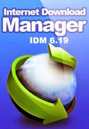 Internet Download Manager 1 User Lifetime Key GLOBAL