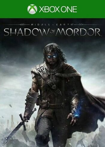 Middle-earth: Shadow of Mordor (GOTY) (Xbox One) Xbox Live Key EUROPE