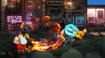 Streets of Rage 4 Signature Edition PlayStation 4