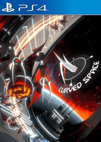 Curved Space (PS4/PS5) PSN Key UNITED STATES