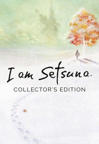 I am Setsuna Collector's Edition Steam Key GLOBAL