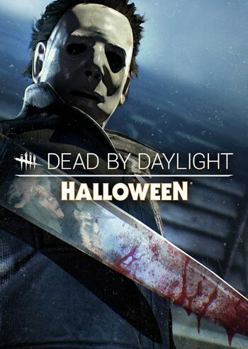 Dead by Daylight - The Halloween Chapter (DLC) Steam Key GLOBAL