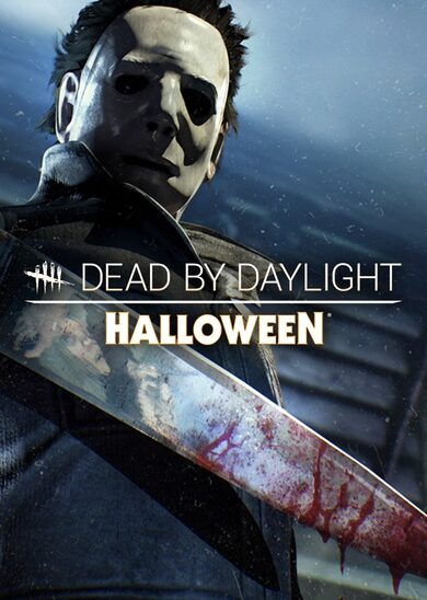Dead by Daylight: The Halloween Chapter (DLC) Steam Key GLOBAL