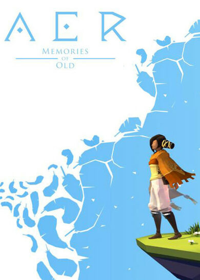AER: Memories of Old Steam Key GLOBAL