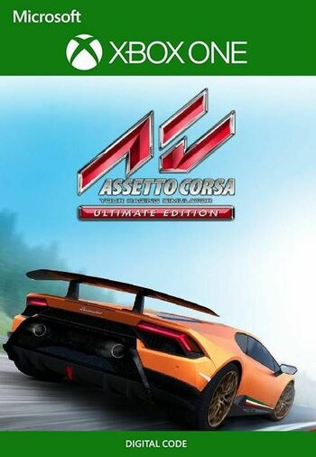 Assetto Corsa (Ultimate Edition) (Xbox One) Xbox Live Key UNITED STATES