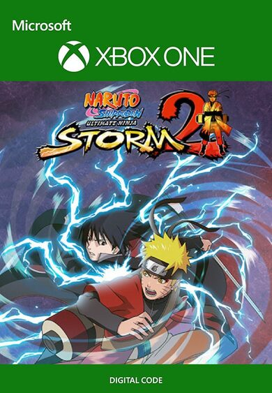 Naruto Shippuden: Ultimate Ninja Storm 2 (Xbox One) Xbox Live Key UNITED STATES