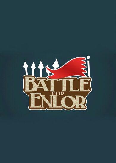 Battle for Enlor Steam Key GLOBAL