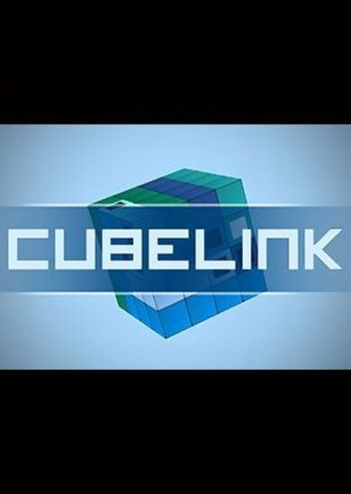 Cube Link Steam Key GLOBAL