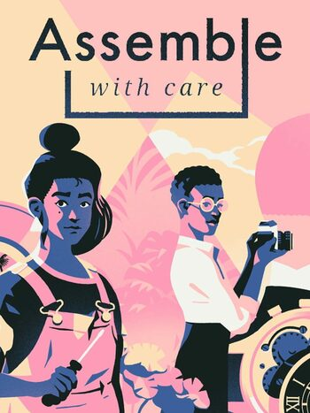 Assemble With Care Steam Key GLOBAL