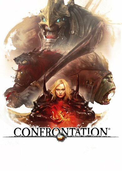 Confrontation Steam Key GLOBAL