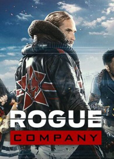 Rogue Company (Closed BETA) Epic Games Key GLOBAL