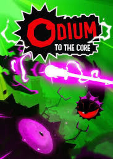 Odium To the Core Steam Key GLOBAL
