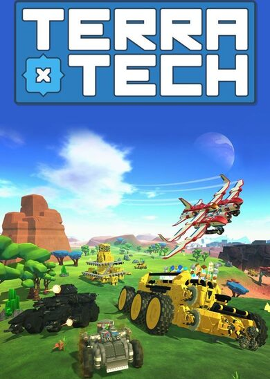 Payload Studios / TerraTech Steam Key GLOBAL