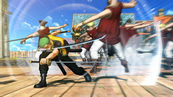 Get One Piece: Pirate Warriors PlayStation 3