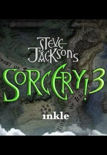 Sorcery! Part 3 Steam Key GLOBAL