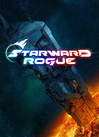 Starward Rogue Steam Key GLOBAL