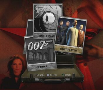 James Bond 007: From Russia with Love PlayStation 2