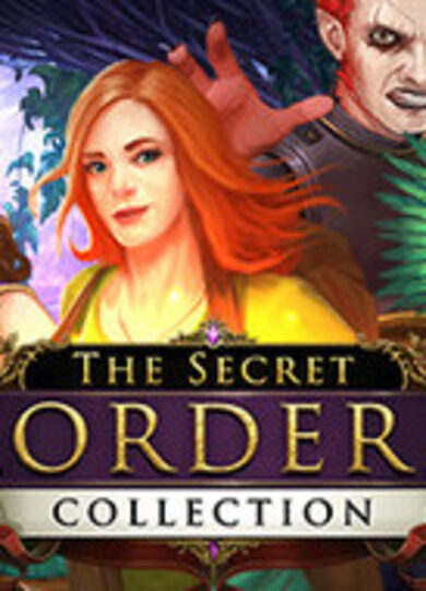 The Secret Order Collection Steam Key GLOBAL