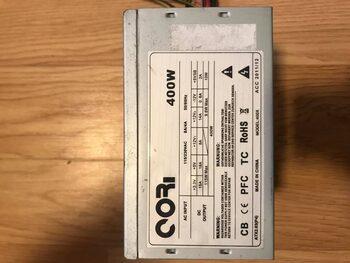 CORI 400x 400W ATX2,03(p4)