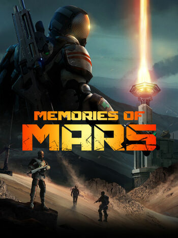 Memories of Mars (Incl. Early Access) Steam Key GLOBAL