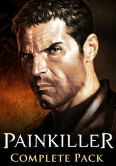 Painkiller (Complete Pack) Steam Key GLOBAL фото