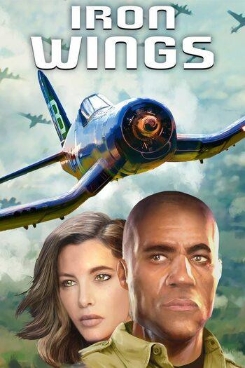 Iron Wings Steam Key GLOBAL