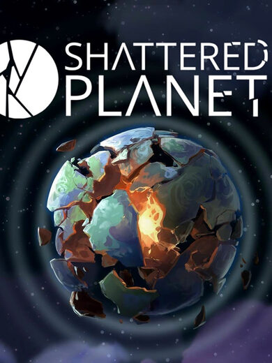 Shattered Planet Steam Key GLOBAL