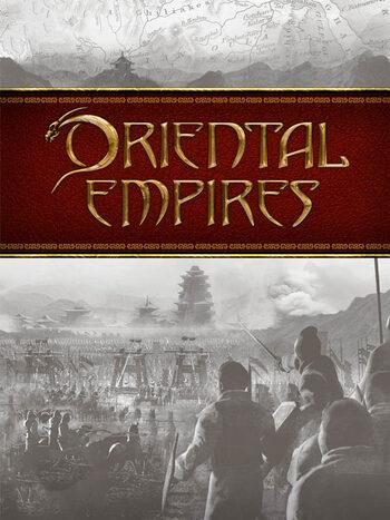Oriental Empires Steam Key EUROPE