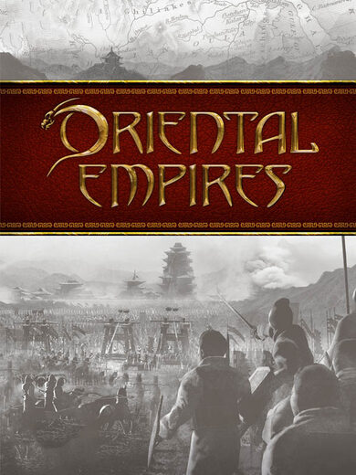 Oriental Empires Steam Key GLOBAL