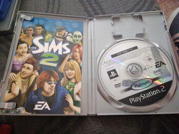 The Sims 2 (Los Sims 2) PlayStation 2