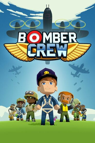 Bomber Crew Steam Key GLOBAL