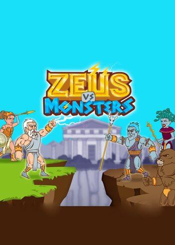 Zeus vs Monsters - Math Game for kids Steam Key GLOBAL