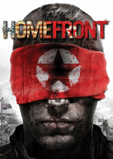 Homefront Steam Clave GLOBAL