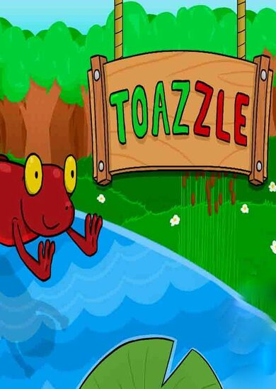 ToaZZle Steam Key GLOBAL