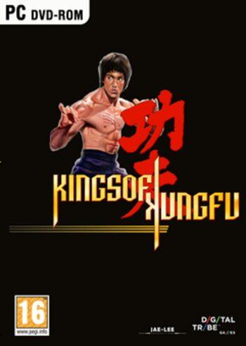 Kings of Kung Fu Steam Key GLOBAL