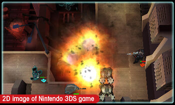 Buy Tom Clancy's Ghost Recon Shadow Wars Nintendo 3DS