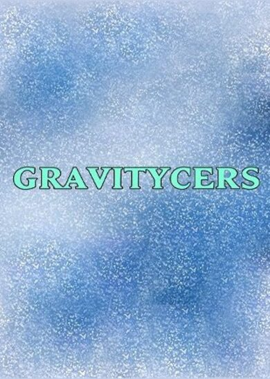 Gravitycers Steam Key GLOBAL