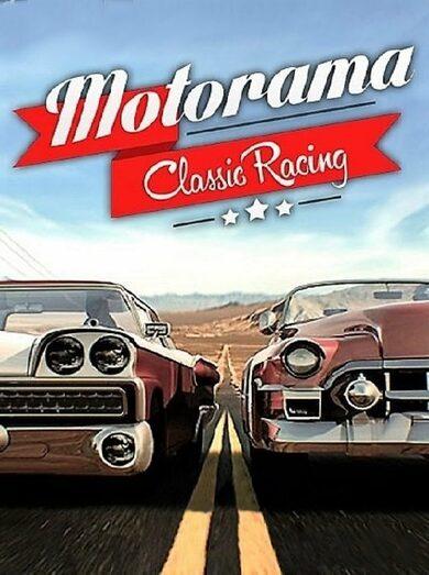 Motorama: Classic Racing Steam Key EUROPE