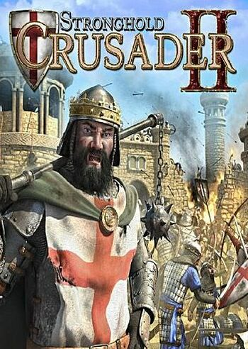 Stronghold: Crusader II Steam Key GLOBAL