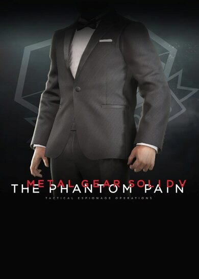 Metal Gear Solid V: The Phantom Pain - Tuxedo (DLC) Steam Key GLOBAL