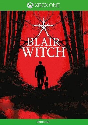 Blair Witch (Xbox One) Xbox Live Key UNITED STATES